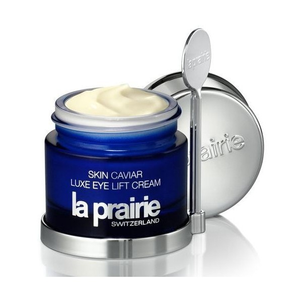La prairie THE CAVIAR COLLECTION Skin Caviar Luxe Eye Lift Cream 20 ml