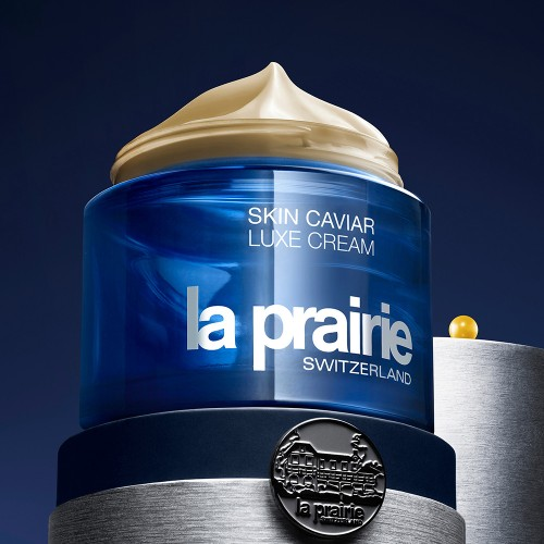 La Prairie Skin Caviar Luxe Cream Remastered With Caviar Premier 50ml
