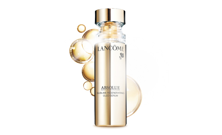 Lancome Absolue Sublime Regenerating Oleo-Serum 30 ml