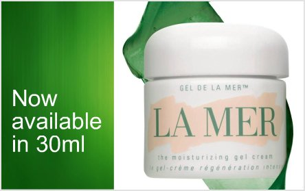 La Mer The Moisturizing Cream 30 ml