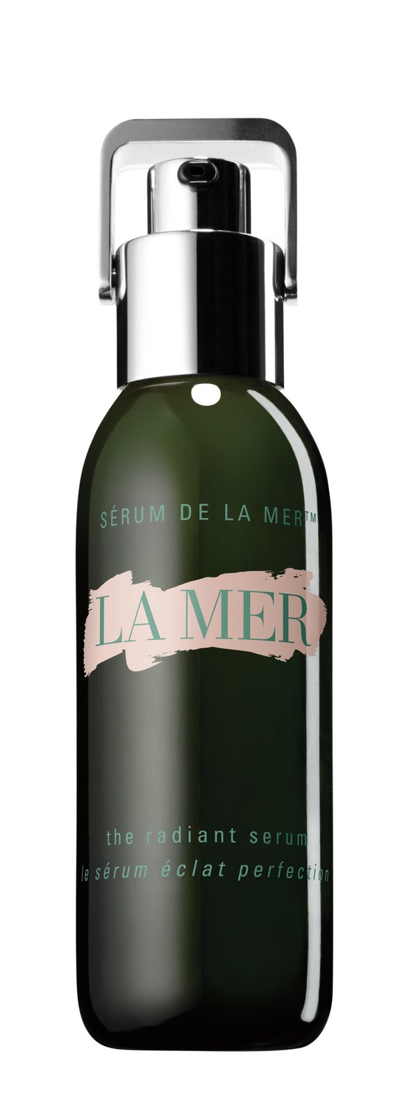 La Mer The Radiant Serum Rozjasňujúce sérum 75 ml