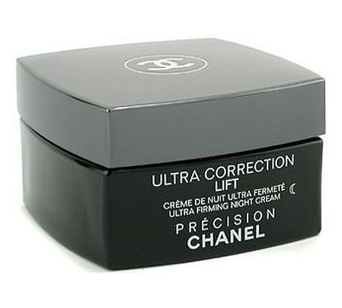 Chanel Ultra Correction Lift Firming Night Cream 50 ml