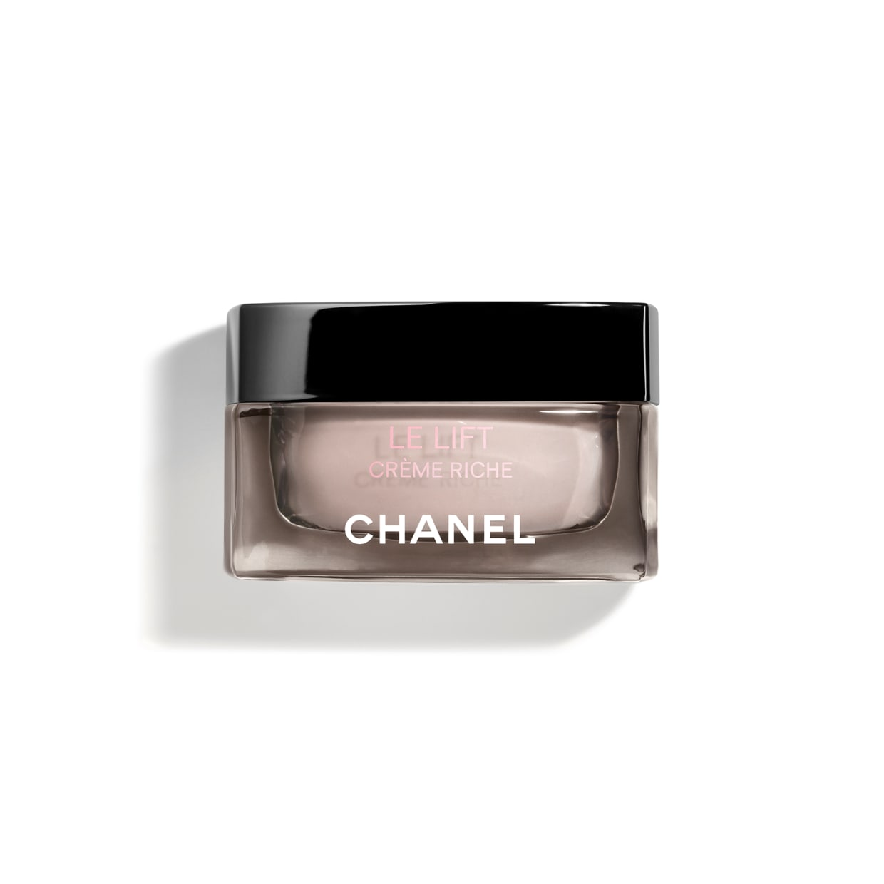 Chanel Le Lift Creme Riche SMOOTHING AND FIRMING Botanical Alfalfa Concentrate 50 ml