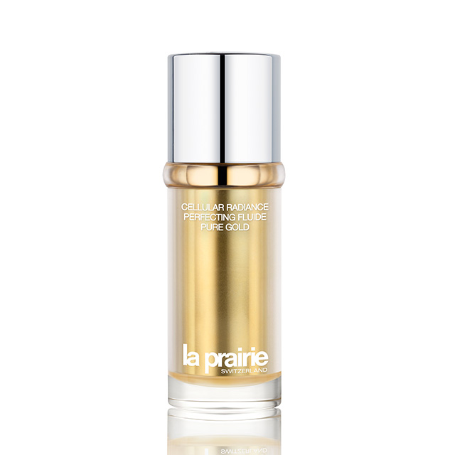 Cellular Radiance Perfecting Fluide Pure Gold 40ml