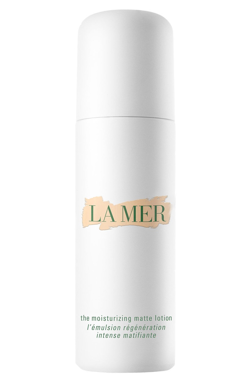 La Mer The Moisturizing Matte Lotion emulzia 50 ml
