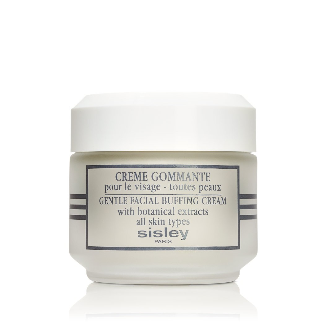 Sisley (Gentle Facial Buffing Cream) 50 ml