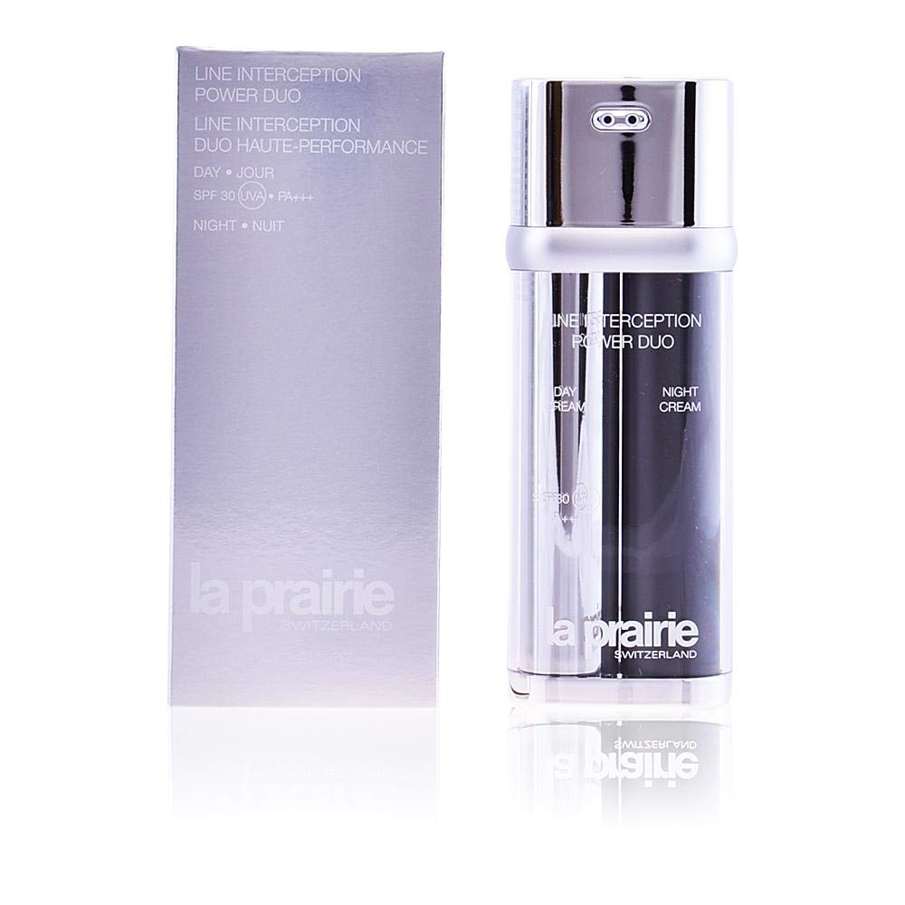 La Prairie SPF 30 (Line Interception Power Duo) 2 x 25 ml