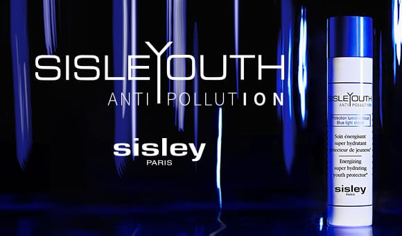 Sisley Sisleyouth Anti-Pollution 40ml