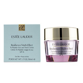 Estée Lauder Tri-Peptide Face and Neck Creme Dry 50 ml