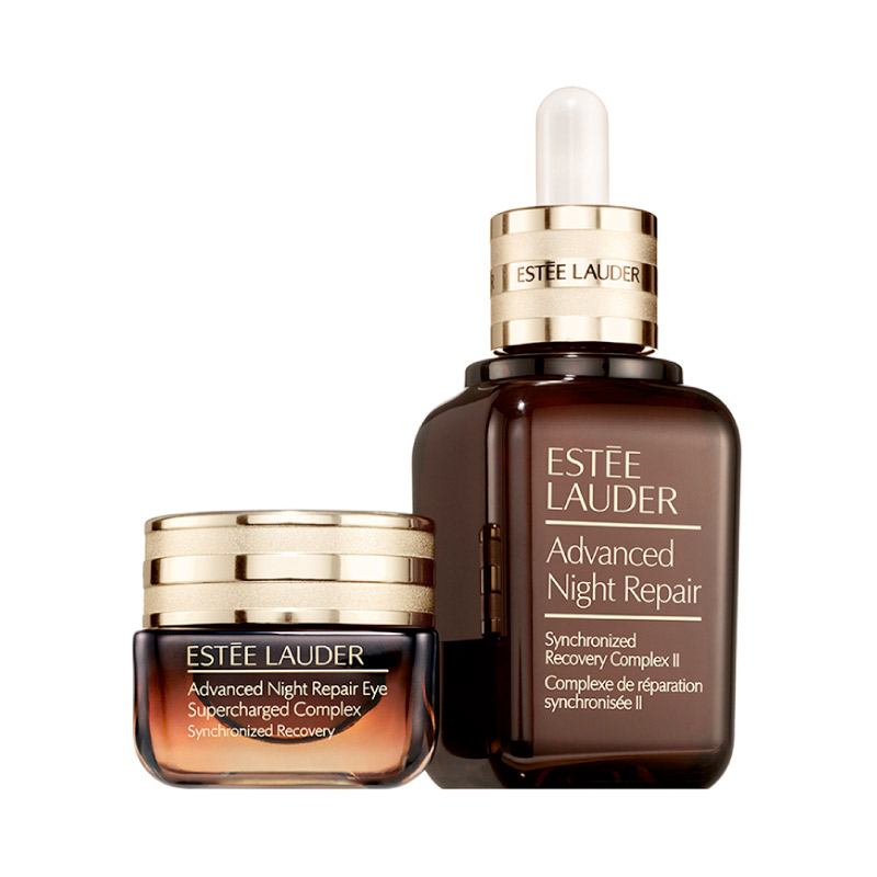 Estee Lauder Advanced Night Repair Face and Eye Travel Exclusive Set