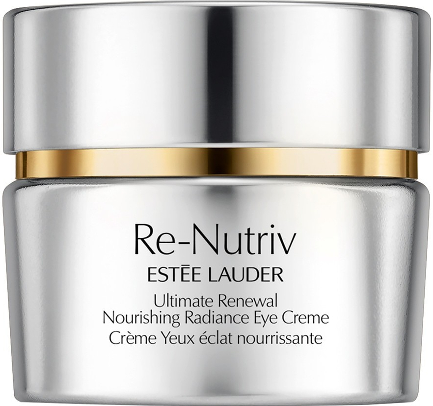 Estée Lauder Re-Nutriv Ultimate Renewal očný krém 15 ml
