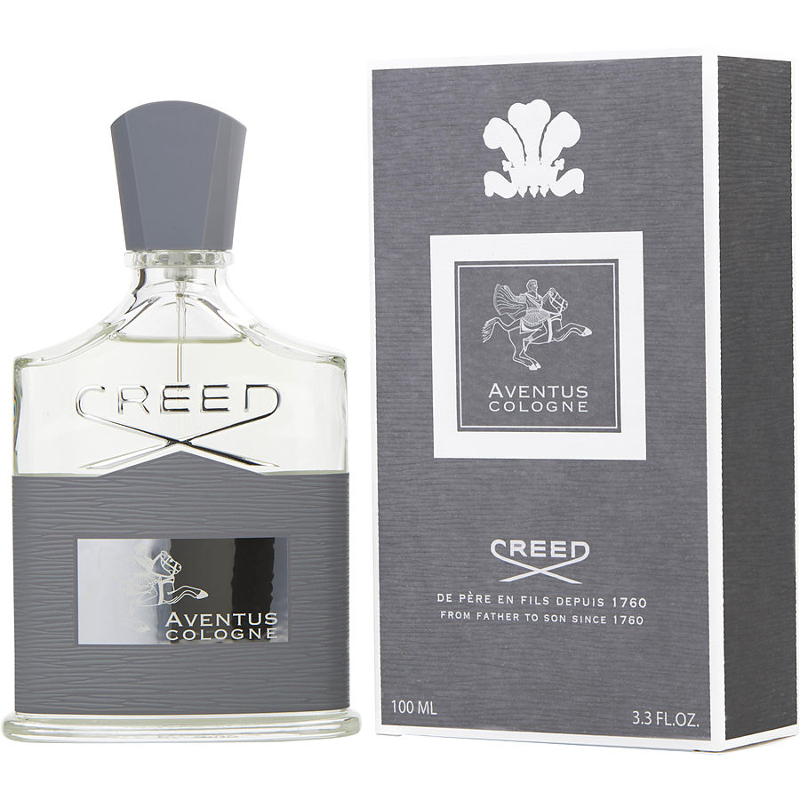 Creed Aventus Cologne parfumovaná voda pánska 100 ml