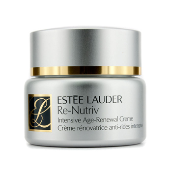 Estée Lauder Re-Nutriv Intensive Age-Renewal Creme 50 ml