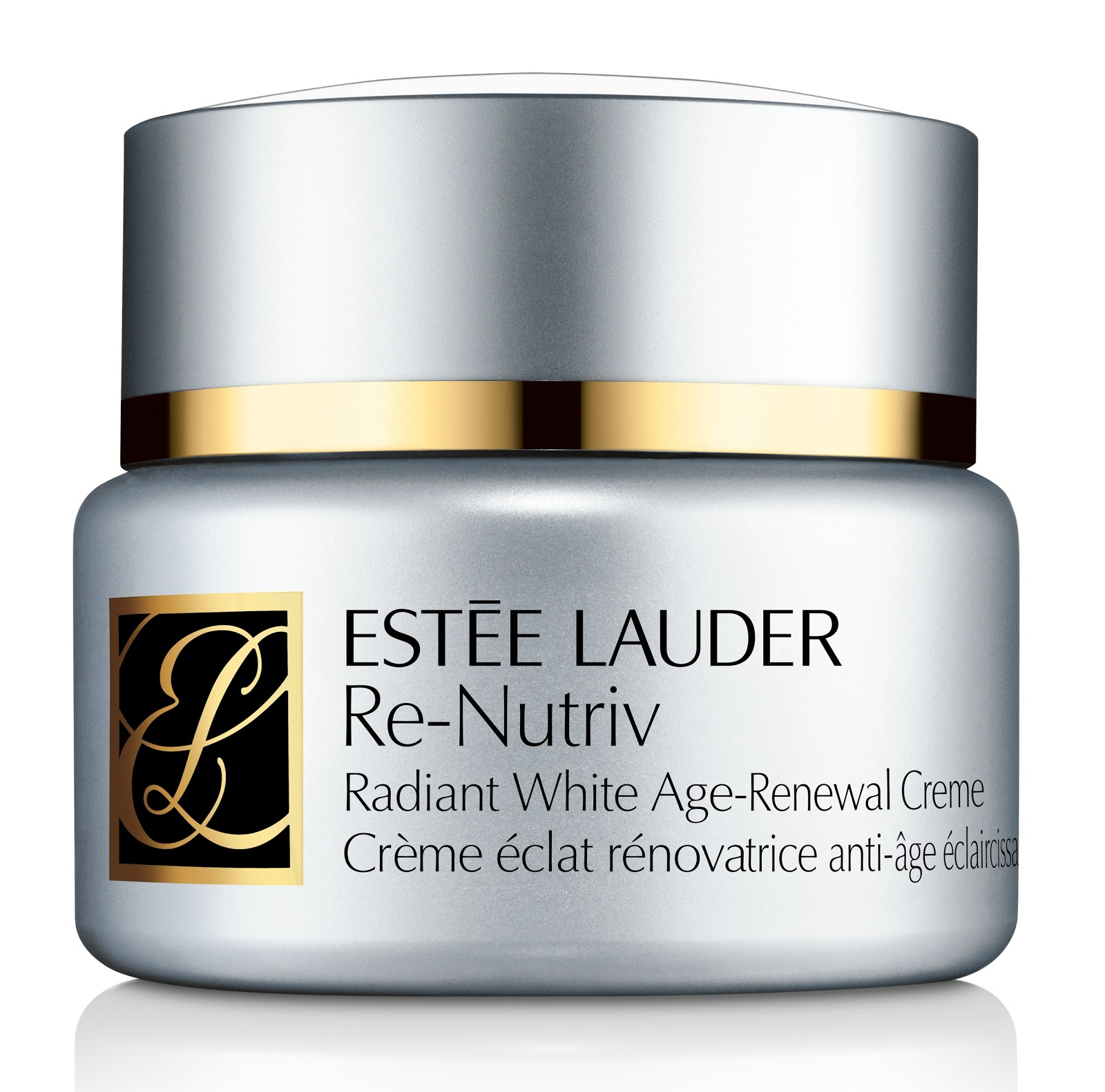 Estee Lauder Re-Nutriv Radiant White Age-Renewal Creme 50ml
