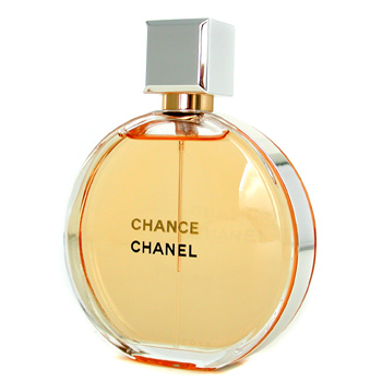Chanel Chance parfumovaná voda 100 ml