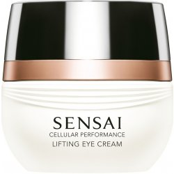 Sensai Cellular Performance Lifting Eye Cream liftingový očný krém 15 ml