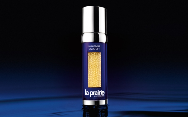 La Prairie Caviar Collection Skin Caviar Liquid Lift sérum 50 ml