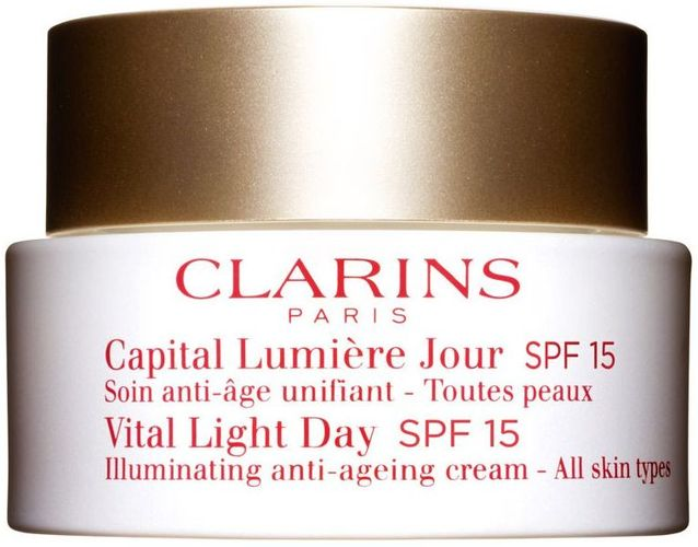 Clarins Vital Light Day Cream 50 ml