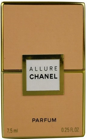 Chanel Allure parfum 7,5 ml