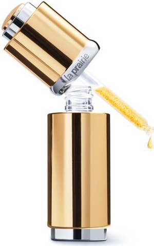 La Prairie Cellular Radiance Concentrate Pure Gold Rozjasňující sérum 30 ml