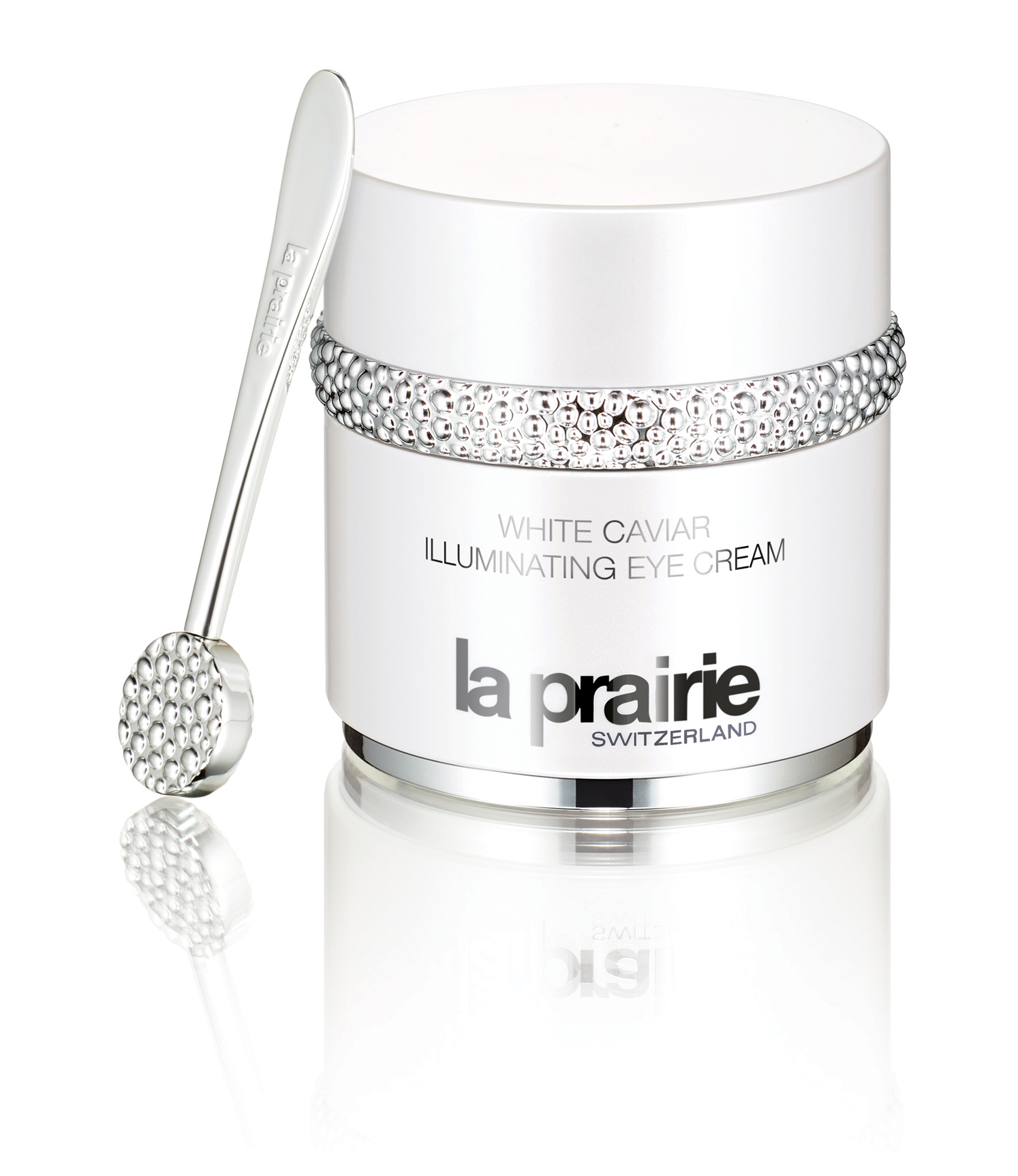 La Prairie (White Caviar Illuminating Eye Cream) 20 ml