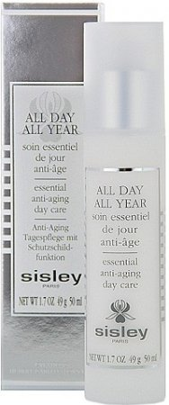 Sisley All Day All Year denný protivráskový krém 50 ml