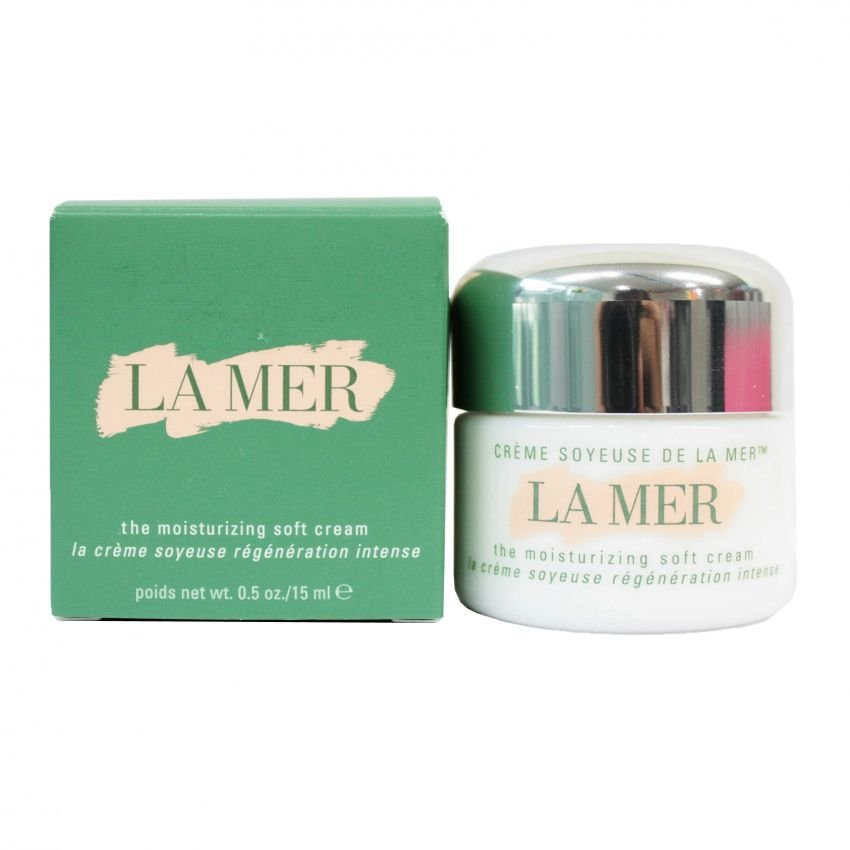La Mer The Moisturizing Soft Cream 15 ml