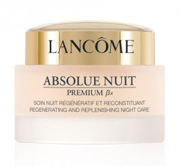 Lancome Absolue Nuit Premium Bx Regenerating and Replenishing Night Care 75ml