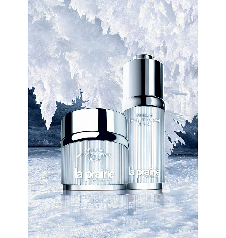 La Prairie Cellular Swiss Ice Crystal Cream 50ml