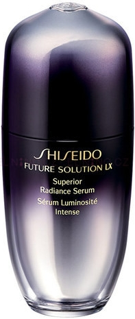 Shiseido FUTURE Solution LX Superior Radiance Serum 30 ml