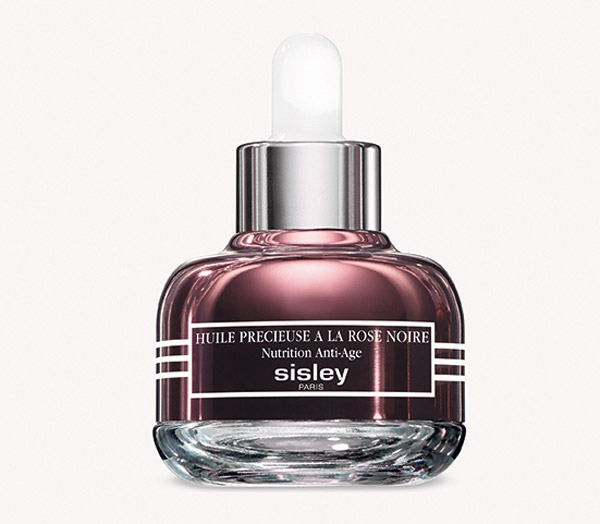 Sisley Black Rose Precious Face Oil 25ml