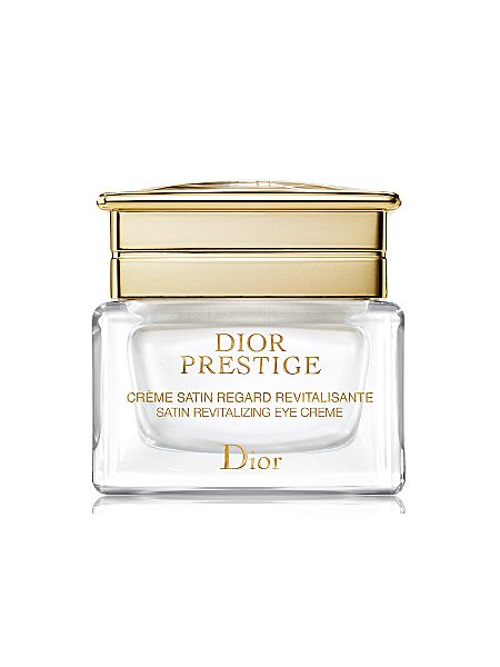 Christian Dior Prestige Satin Revitalizing Eye Cream 15 ml