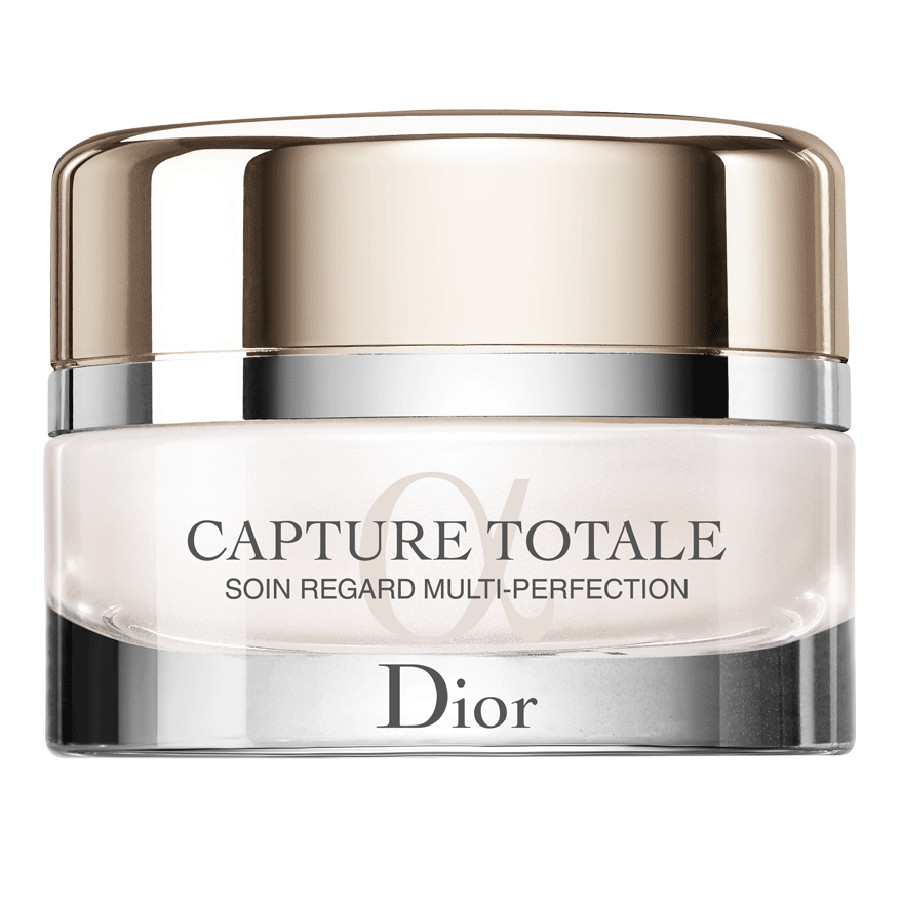 Christian Dior Capture Totale Multi - Perfection Eye Treatment 15ml