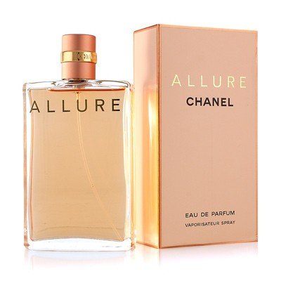 Chanel Allure parfumovaná voda 100 ml