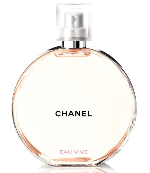 Chanel Chance Eau Vive 50ml