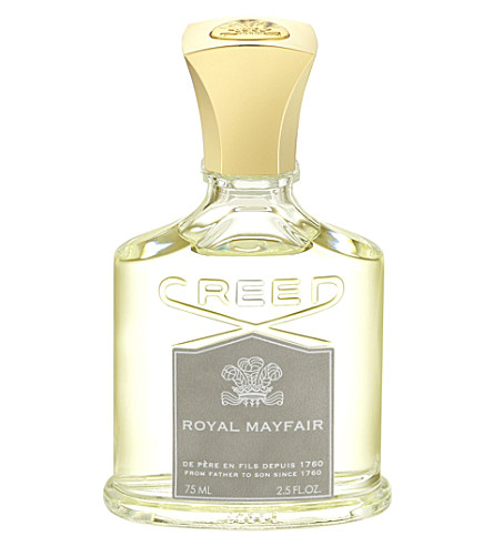 Creed Royal Mayfair parfumovaná voda 75 ml