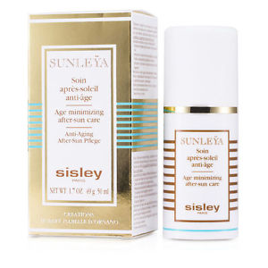 Sisley SUNLEYA AGE MINIMIZING AFTER SUN CARE 50ml
