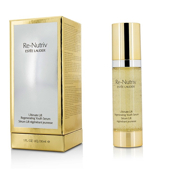 Estée Lauder Re-Nutriv Ultimate Lift liftingové zpevňující sérum 30 ml