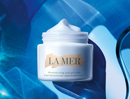La Mer The Moisturizing Cool Gel Cream 30ml
