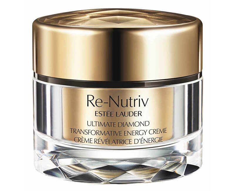 Estée Lauder Re-Nutriv Ultimate Diamond (Transformative Energy Creme) 50 ml
