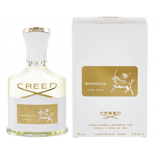 Creed Aventus parfumovaná voda dámska 75 ml
