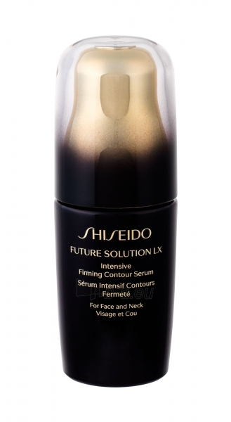 Shiseido Future Solution LX Intensive Firming Contour Serum 30ml