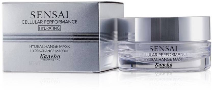 Sensai Cellular Performance hydratačná maska 75 ml