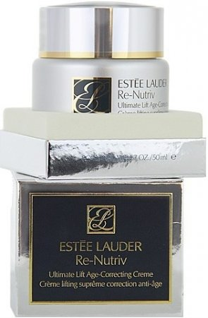 Esteé Lauder Re Nutriv Ultimate Lift Correcting Creme 50 ml