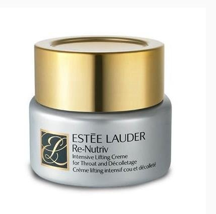 Estee Lauder Re-Nutriv Intensive Lifting Throat Cream 50ml