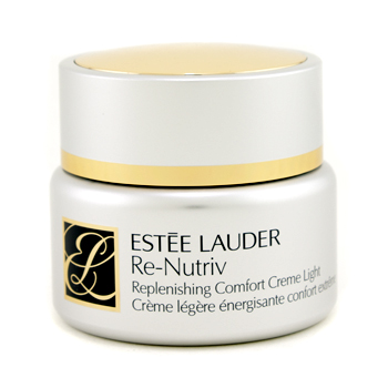 Estee Lauder Re-Nutriv Replenishing Comfort Creme Light 50ml