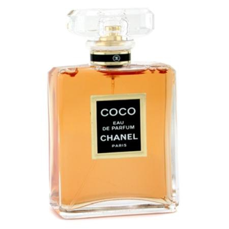 Chanel Coco parfumovaná voda 100 ml