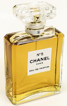 Chanel No.5 for woman parfumovaná voda 200 ml