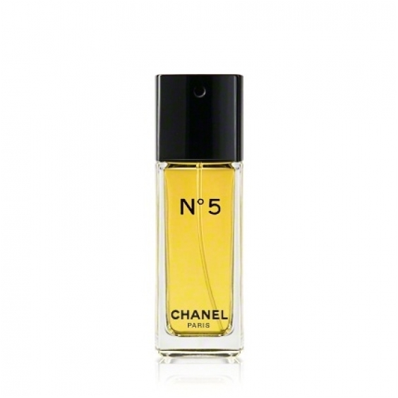Chanel No.5 edt 50 ml